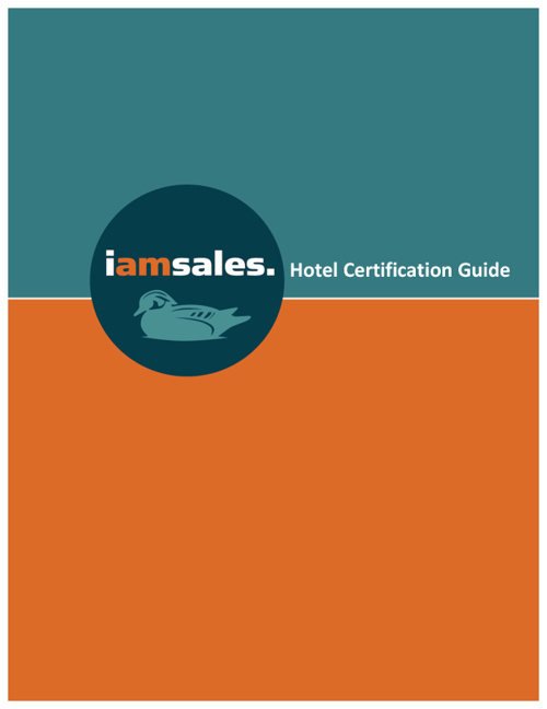 IAMSALES - Launch Guide