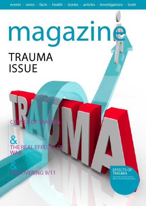 Trauma Magazine