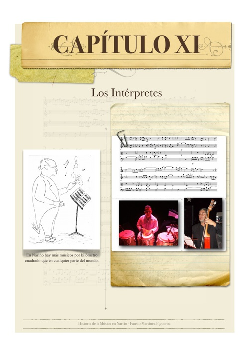 los interpretes