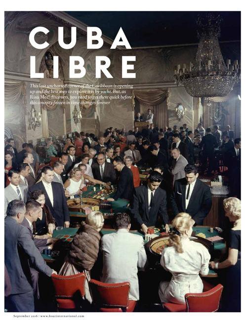 Cuba - Article