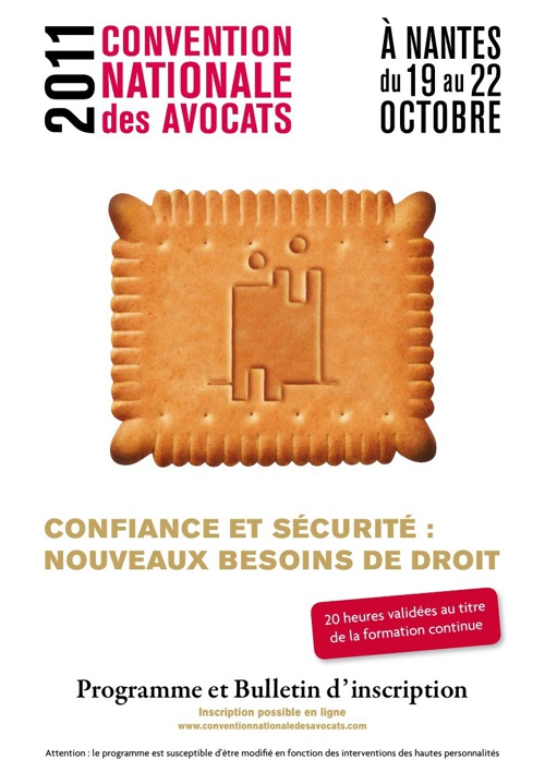 PROGRAMME Convention avec pubs (6 sept)