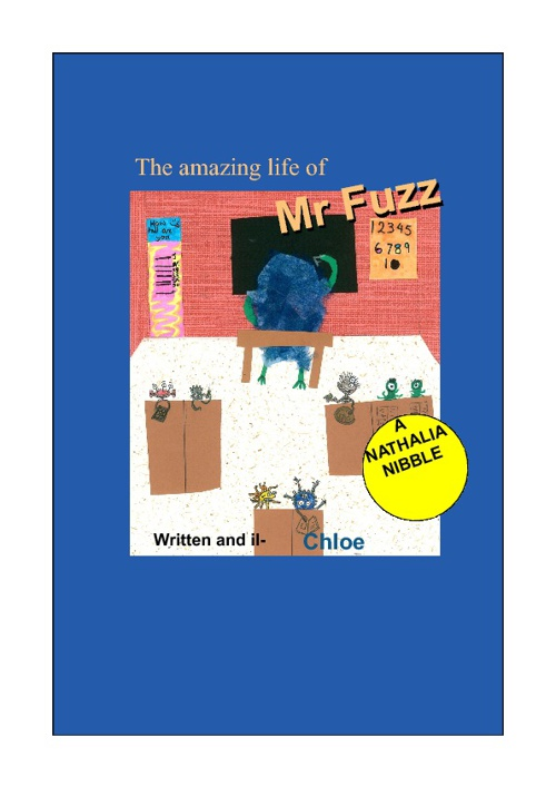 The Amazing Life of Mr Fuzz