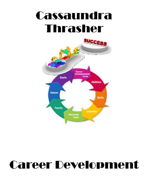 CT Career Dev