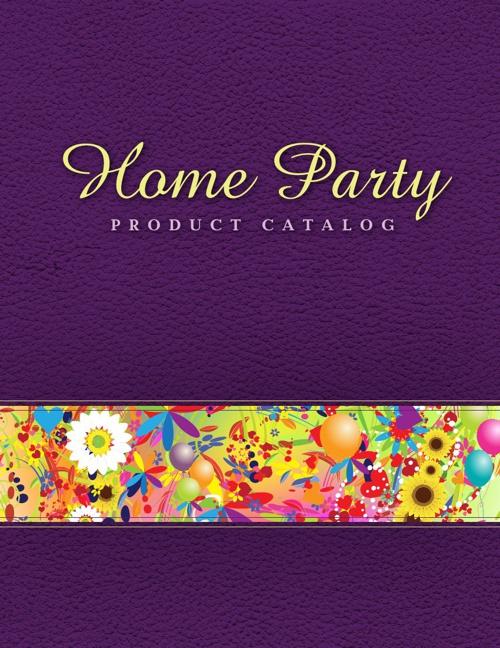 Open Pleasures Home Party Catalog