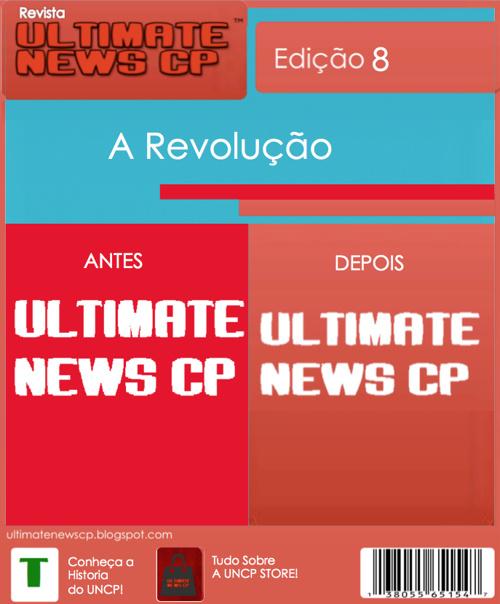 Revista UNCP nº 8