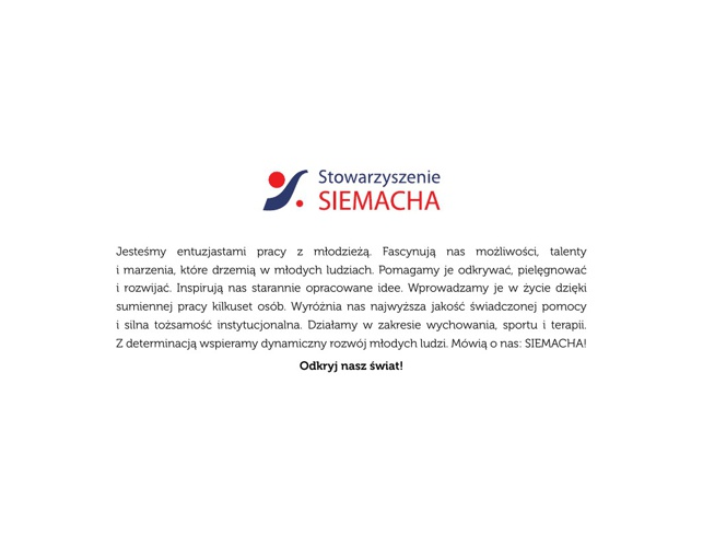 SIEMACHA picture book