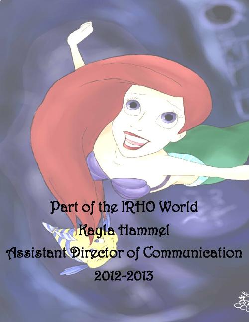 IRHOC Bids 2012