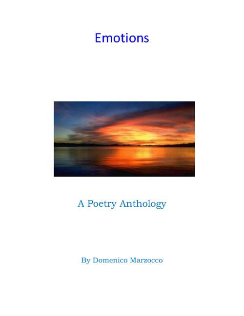 Domenico's Poetry Anthology