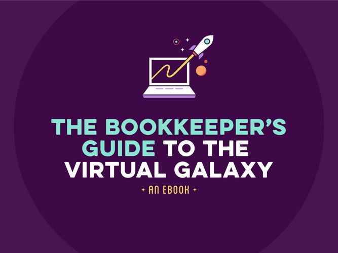The Bookkeeper's Guide to the Virtual Galaxy - Demo
