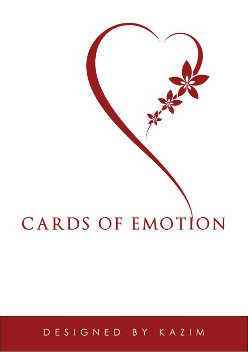 Cards of Emotions