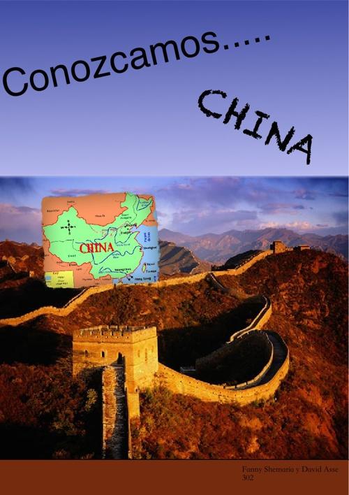 Conozcamos... China