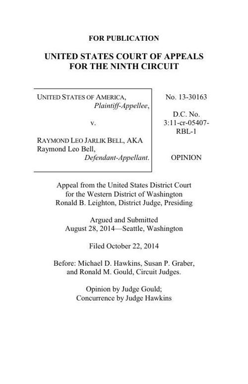 United States v. Bell
