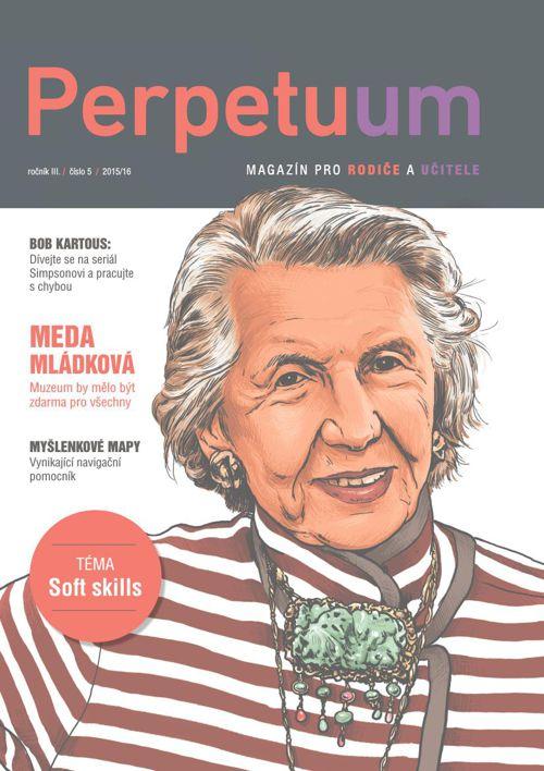 Perpetuum 5