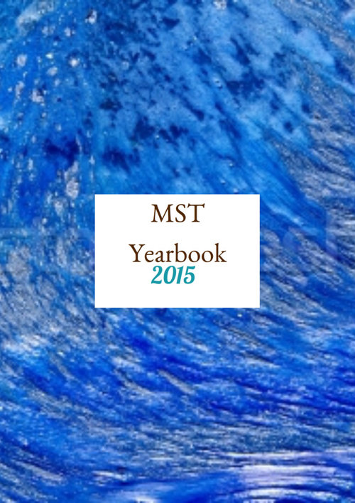 MST Yearbook 2015