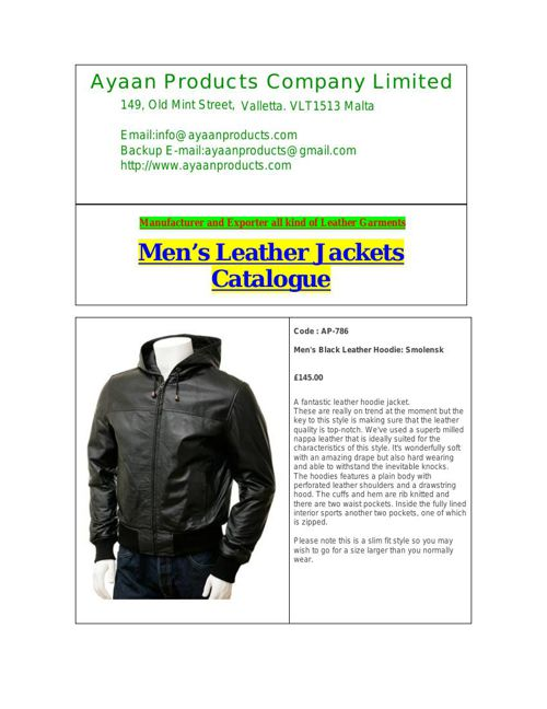 Copy of Men's Leather Catalogue (1)