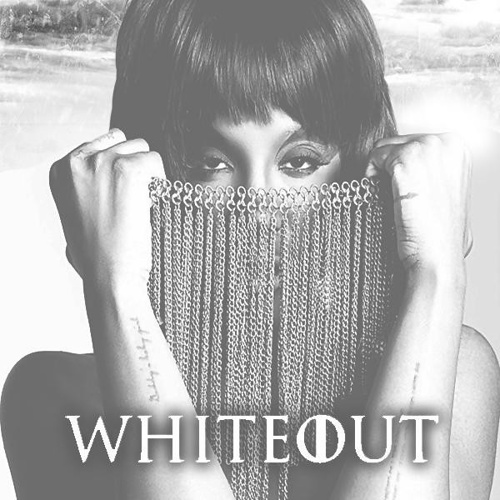 Dawn Richard - Whiteout (Fanmade Digital Booklet)