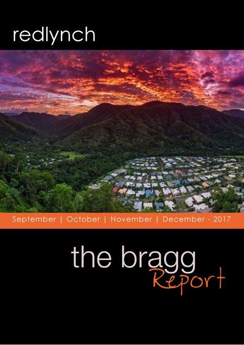 Bragg Quarterly Report - Redlynch