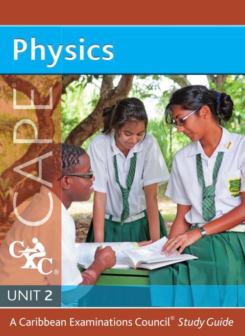 CAPE physics