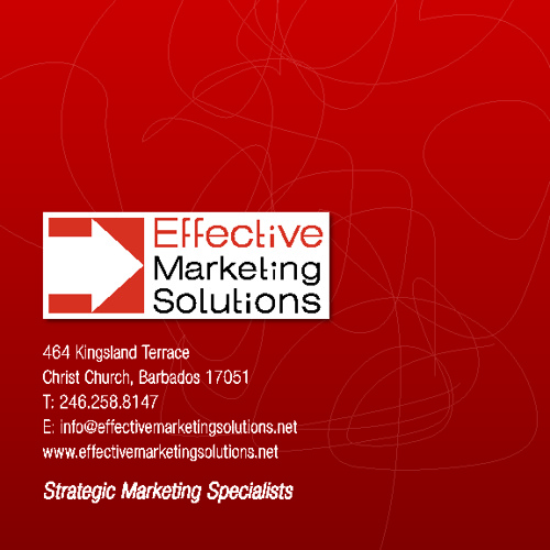 Effective Marketing Solutions (Barbados) Corporate Brochure