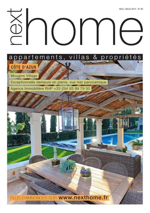 Magazine Nexthome Mars 2014