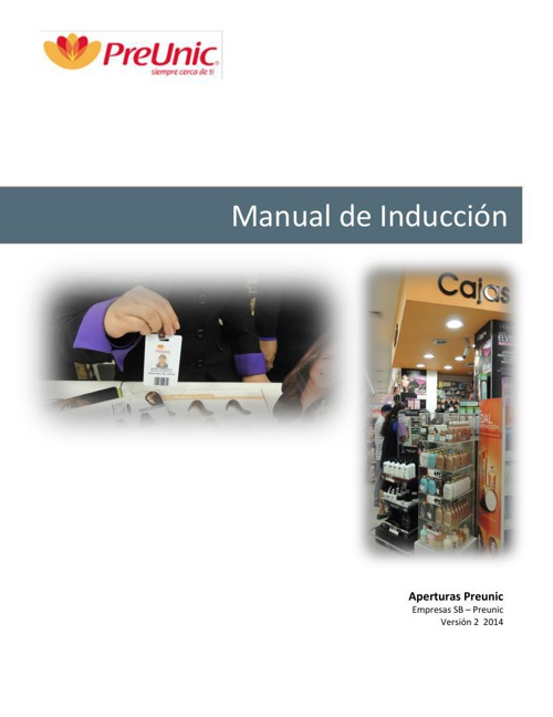 Manual Induccion PU mofificacion 2014
