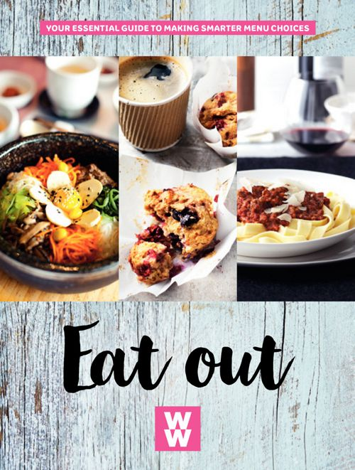 Flip snack Eat Out Guide 2017
