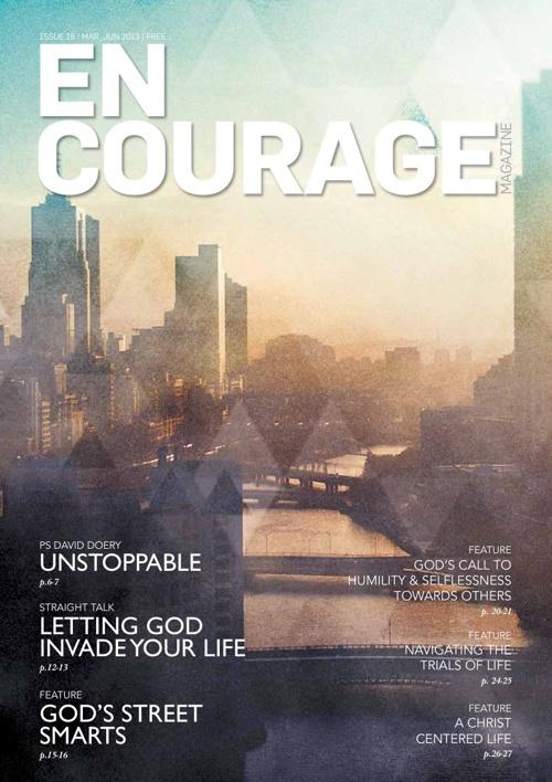 EN Mag Issue 18 Mar-Jun 2013