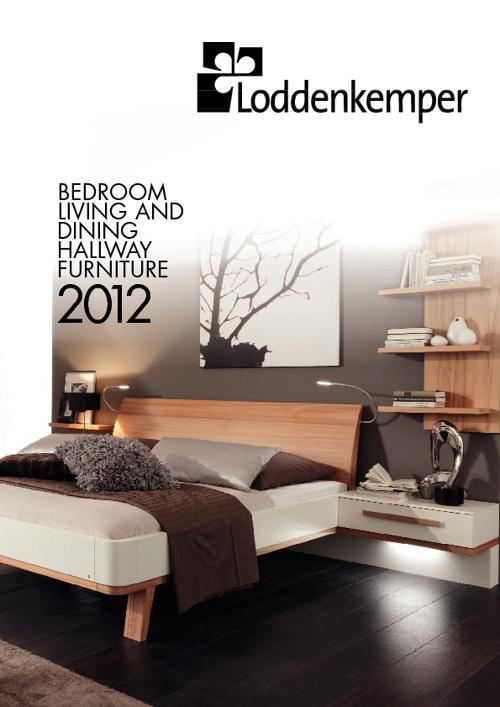Loddenkemper Katalog 2012 - EN