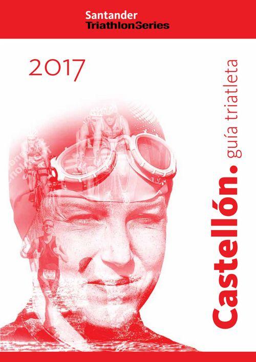 STS 2017 CASTELLÓN - Guia del triatleta