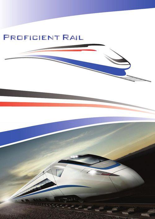 Proficient Rail Brochure