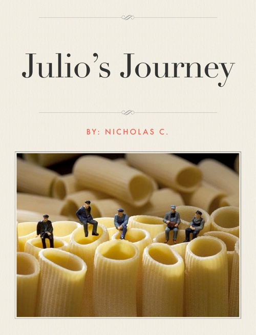 Julio's Journey