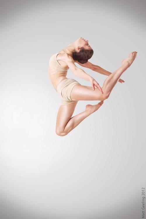 Dance FlipBook