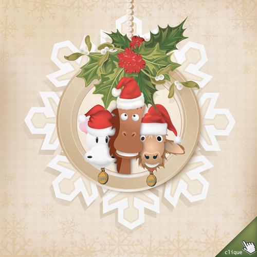 Haras Manoel Leão | Feliz Natal!