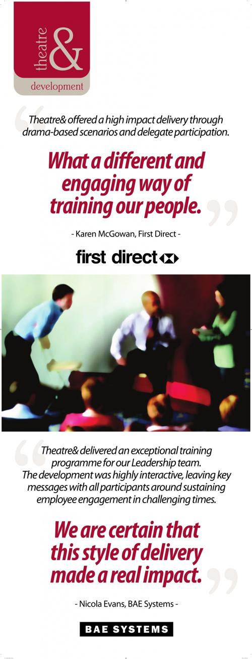 Theatre& Ltd