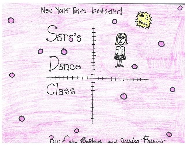 Sara's Dance Class