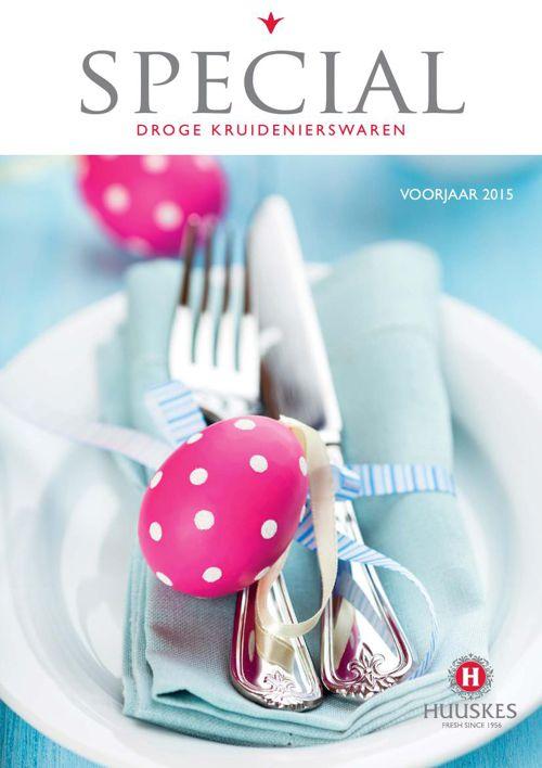 DKW folder voorjaar 2015