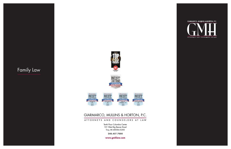 101853 GMH Family Law Brochure_Layout 1