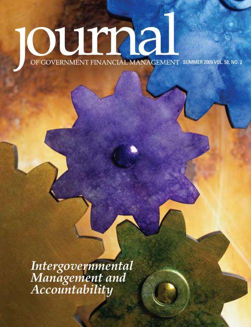 Summer 2009 Journal of Government Financial Management