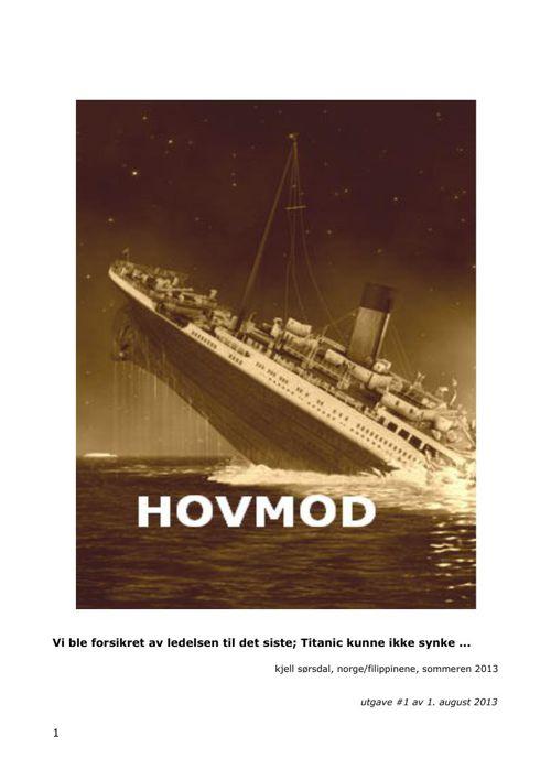 HOVMOD