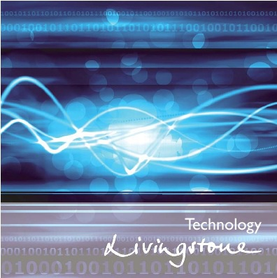 Technology Sector Brochure Spring 2012