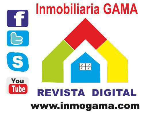 Revista Digital www.inmogama.com