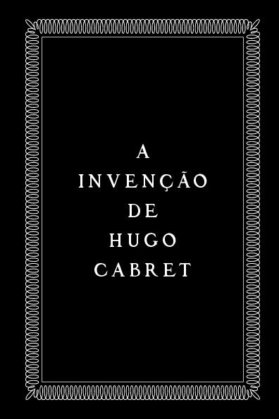 invenção de Hugo Cabret