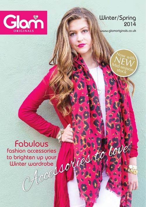 Glam Originals Winter/Spring Catalogue 2014