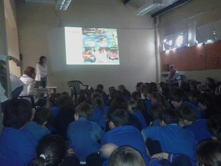 Copy of Copy of La Feria de la Lectura