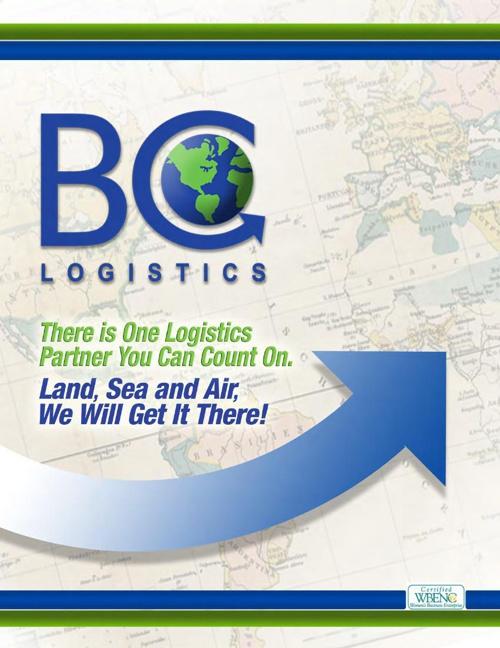 BC Logistics WBENC Presentation