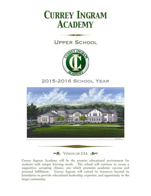 US Faculty Brochure 15-16