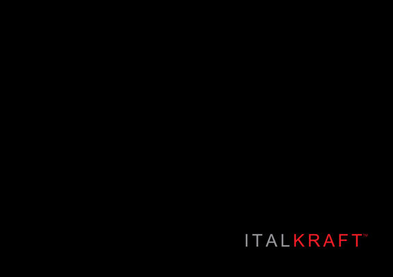 ItalKraft Book _V1_Draft only