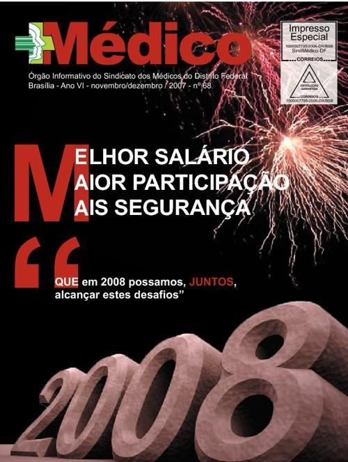 Revista 068/2007