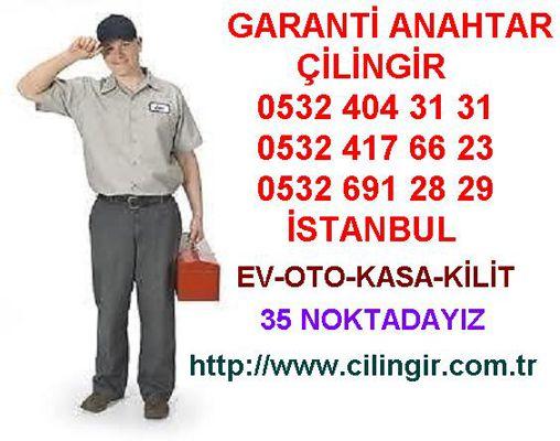 (0532 404 31 31) Karanfilköy Çilingir Karanfilköy Anahtarcı Kara