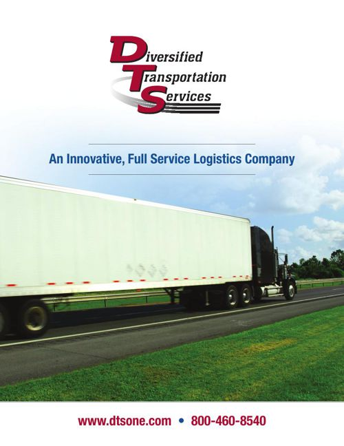 Diversified Transportation Systems - A Full Service Logistics Pr